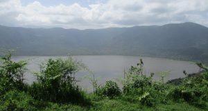 Ngorongoro Trekking Empakai Crater